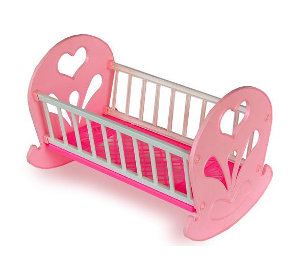 Кроватка детская для кукол