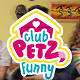 Club Petz Mini Walkiez